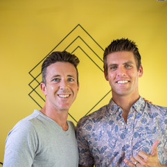 Braving the Journey with Dustin Insley-6