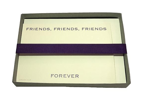 Friends, Friends, Friends