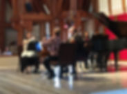Keuka College Chamber Music