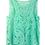 Thumbnail: Lace sleeveless top