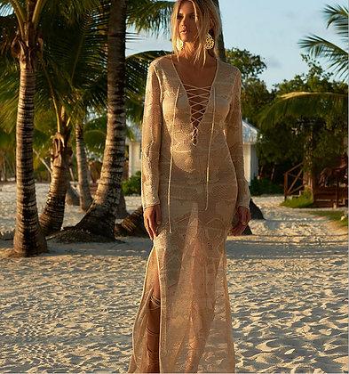 beach kaftan