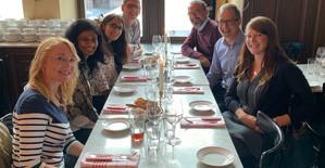 Varieties of Peace workshop held in Umeå this week