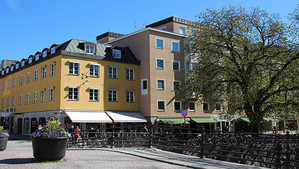 Call for papers: PRIS Conference and Varieties of Peace network event in Uppsala in October 2020