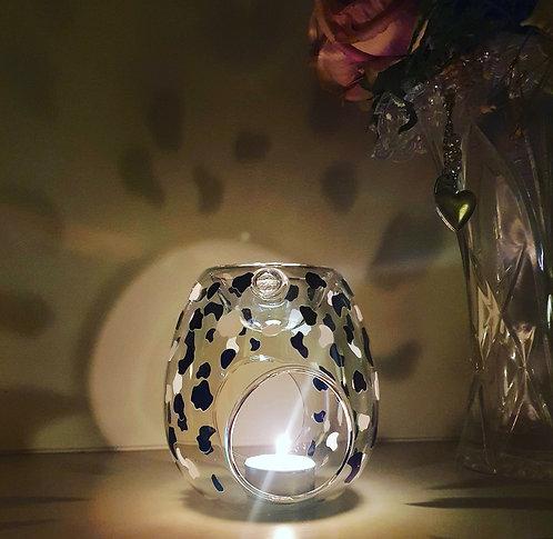 Dalmatian Glass