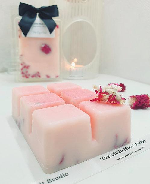 Pink Fizz & Pomelo