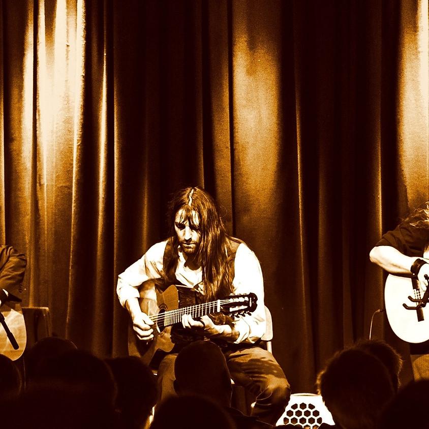 Royal Guitar Club - Hallein