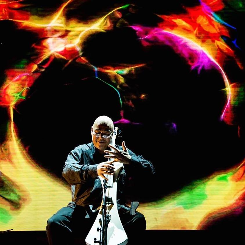 Wolfram Huschke: Rock Cello
