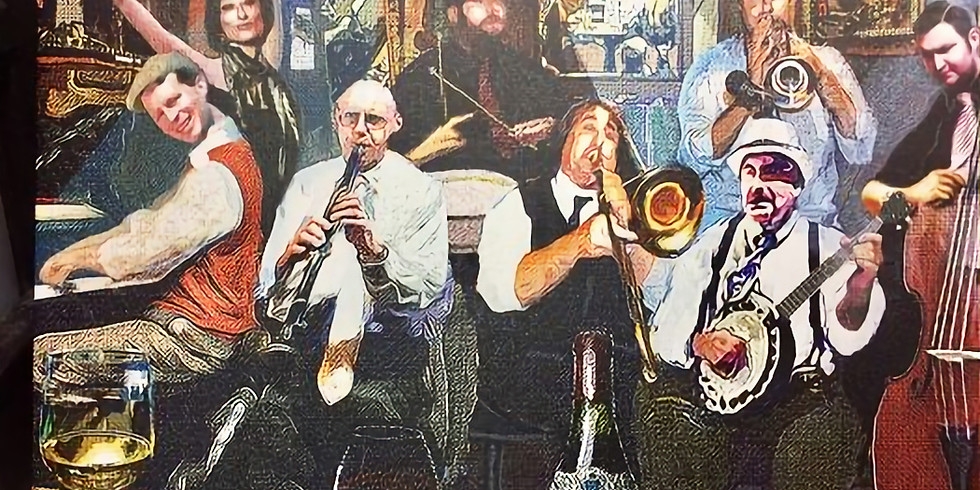 Fritzels New Orleans Jazz Band