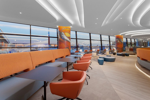 Chagall Business Lounge