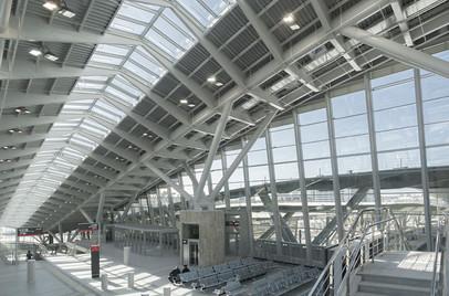 Olympic Park Railway Station