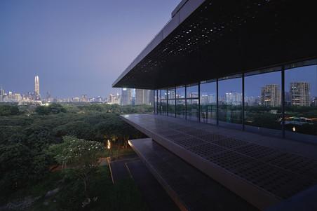 Xiangmi Science Library, Shenzhen