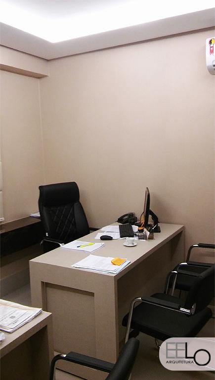 sala dos advogados