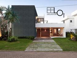 Casa no condomínio Alphaville