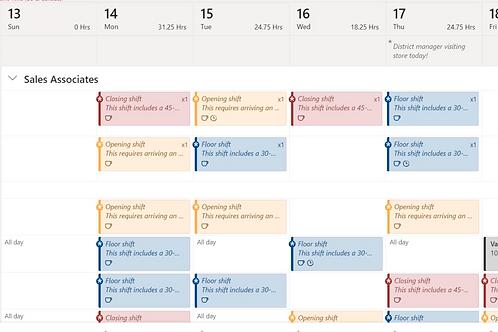 升級 Office 365 Teams 全新更表管理工具