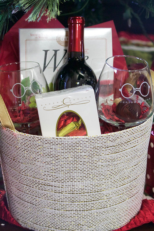 Gift Basket (Delivery)