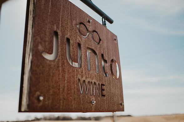 Junto Wine Nebraska Wine