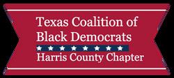 Texas Coalition of Black Democrats, Harr