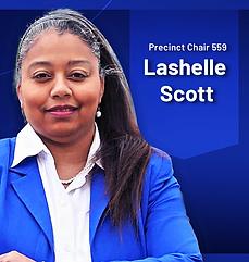 MAH Lashelle Scott endorsement for websi