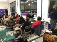 Meeting of the Texas Democratic Women.