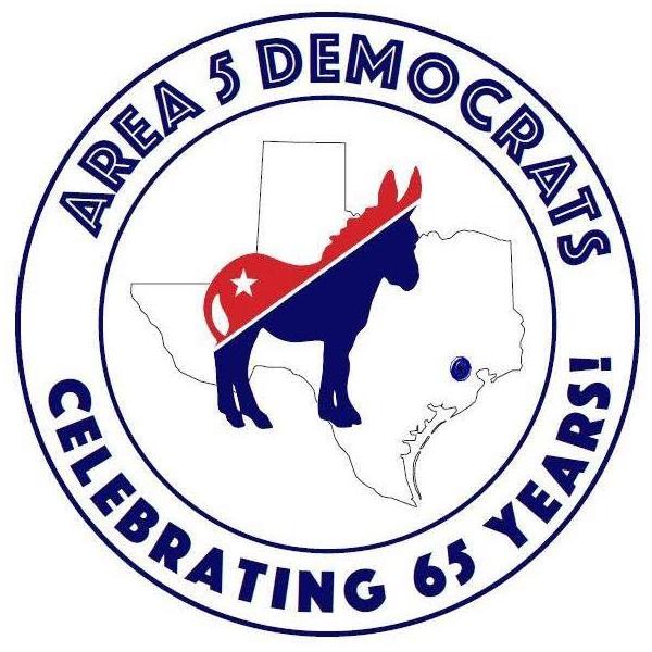 Area 5 Democrats