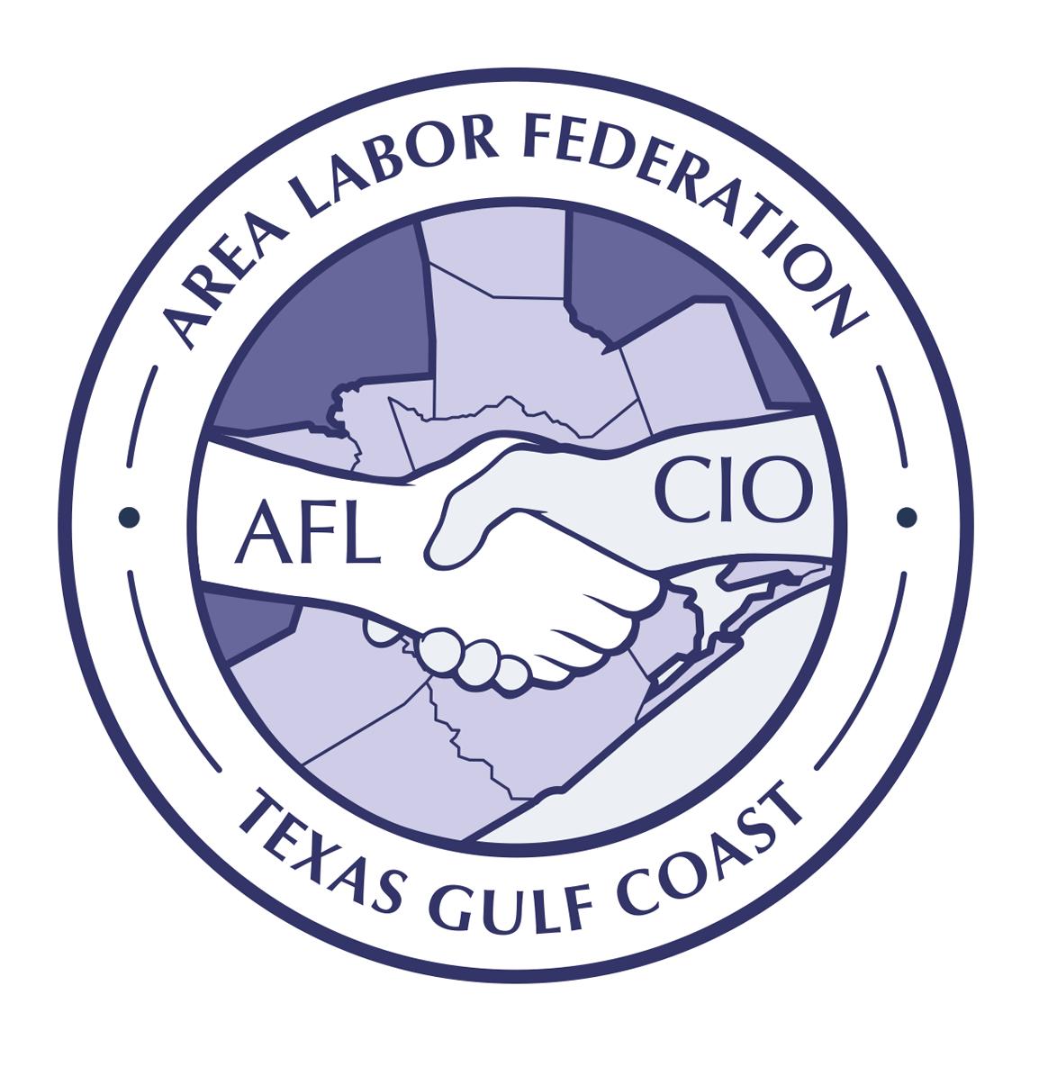 Texas Gulf Coast Area Labor Federation