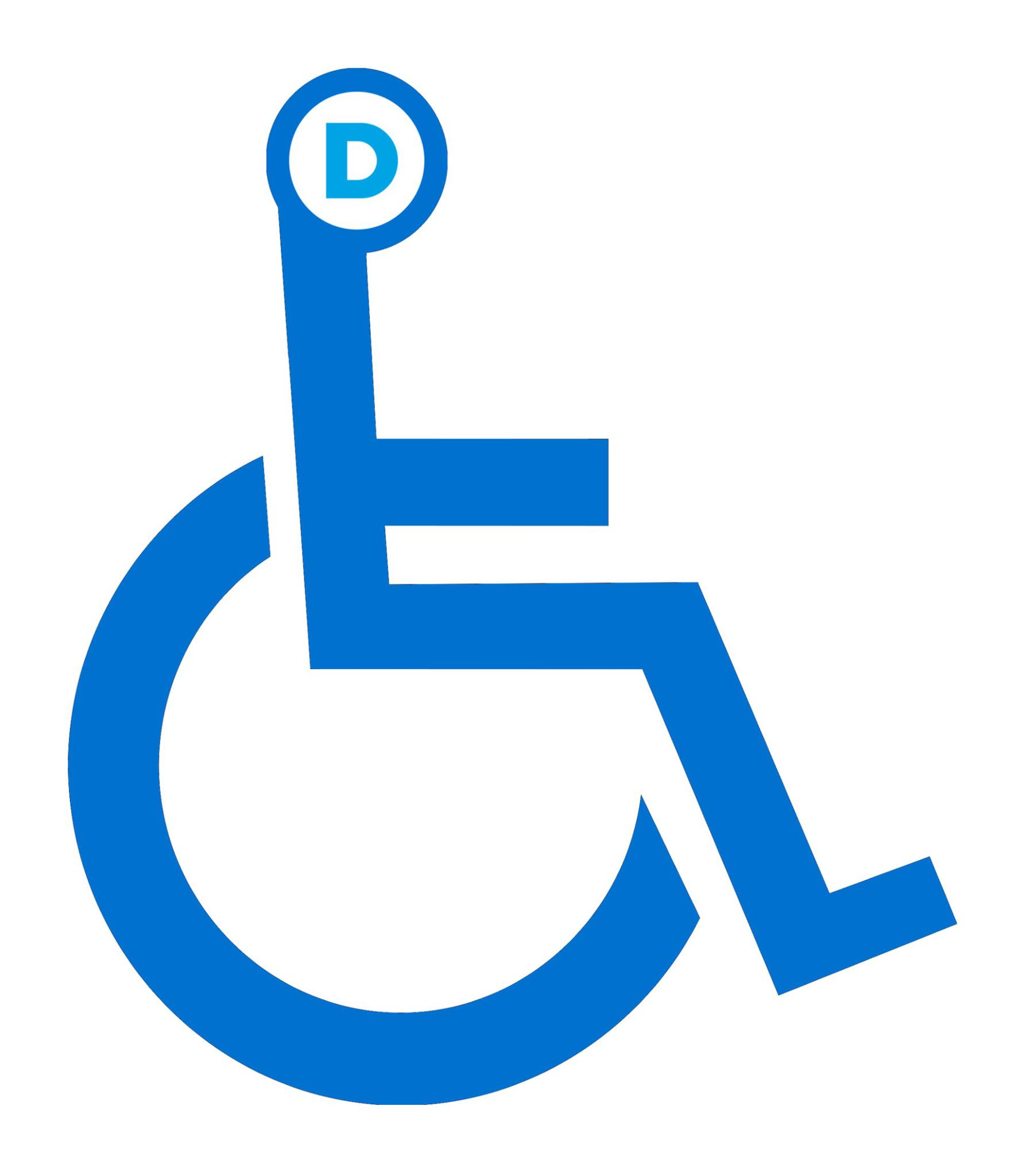 Democrats with Disability