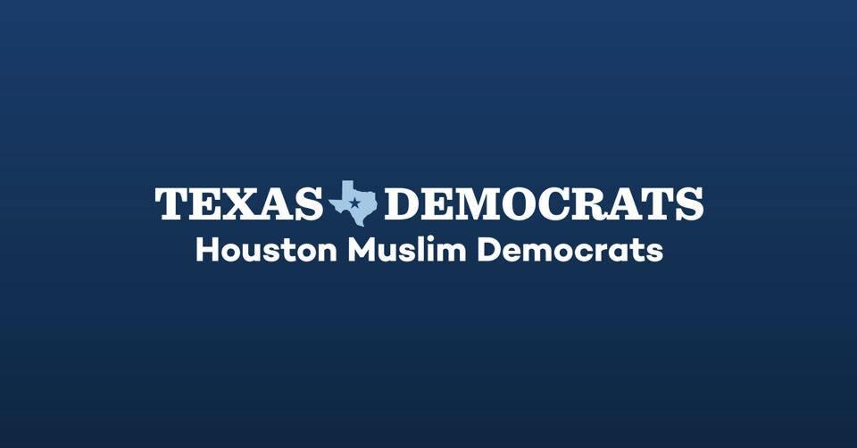 Houston Muslim Democrats