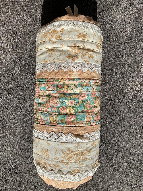 Large Rolled Cushion