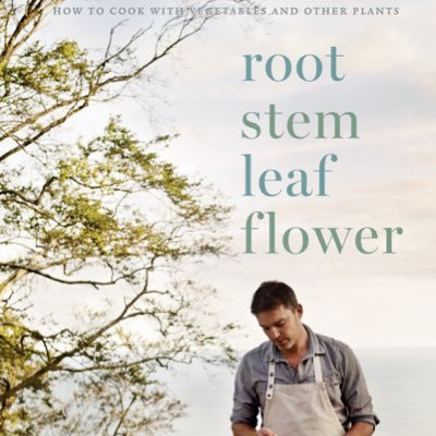 My thoughts on reading Root Stem Leaf Flower