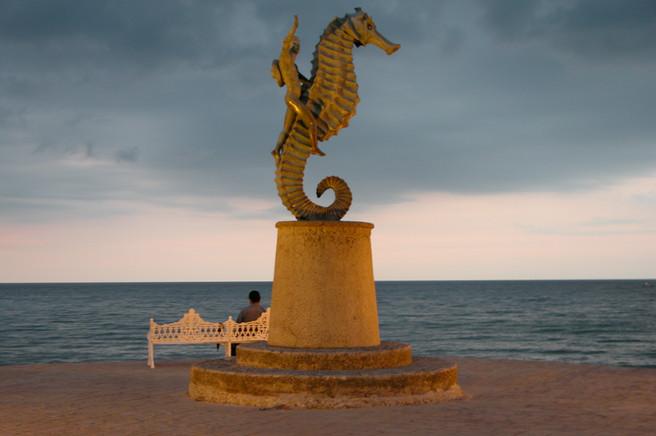 """""""Caballero del Mar"""""""