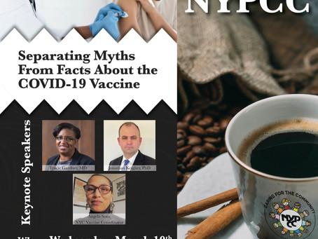 NYPCC Workshop - Mar. 10