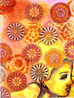 Hair of Mandalas