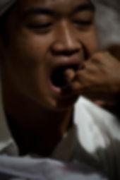 INDONESIA - METATAH LES 6 ENNEMIS - 1272