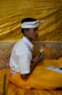 INDONESIA - METATAH LES 6 ENNEMIS - 1133