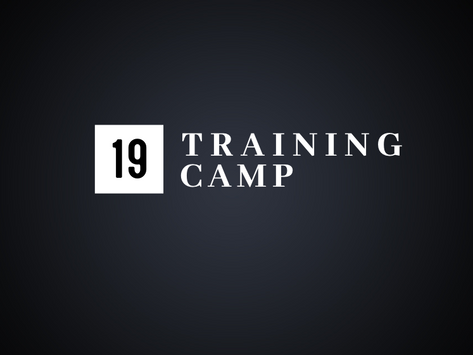 State Level Training Camp Costs - Are they too much?