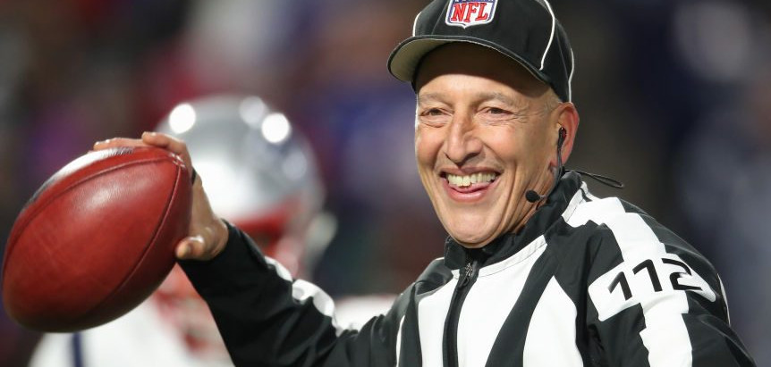 10 Ways Officiating Makes You a Happier Person