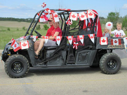 Canada Day 2015