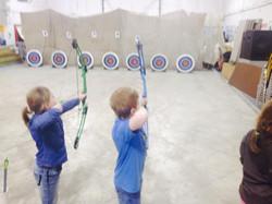Archery Tournament 2015