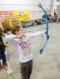 Archery Tournament 2015