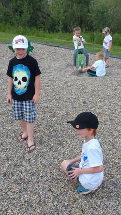 Kids Retreat 2016