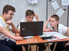 Работа школьников над лонгридами: медиаобразовательный эффект