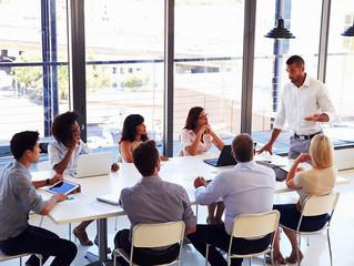 ¿Por qué es mejor tomar clases de inglés en tu empresa?