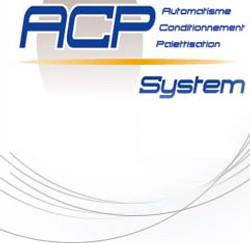 Nos Sponsors - ACP SYSTEM