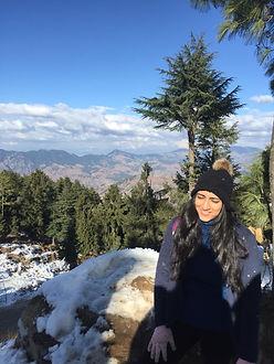 Palak Batra - Traveller - Shimla Photos of Palak Batra from Ludhiana Punjab