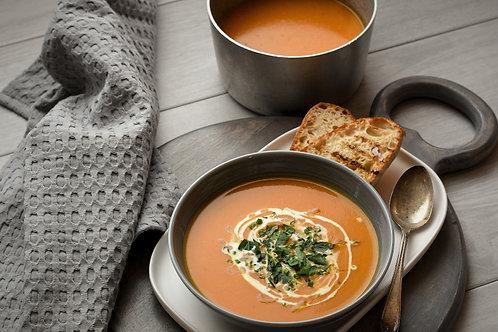 Potage aux carottes 800ml