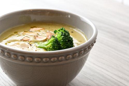 Potage aux brocolis 800 ml