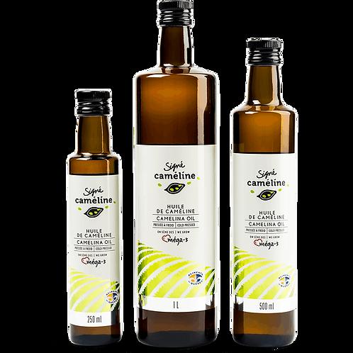 Huile de caméline 250 ml
