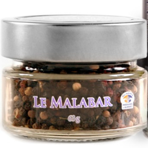Poivre le Malabar