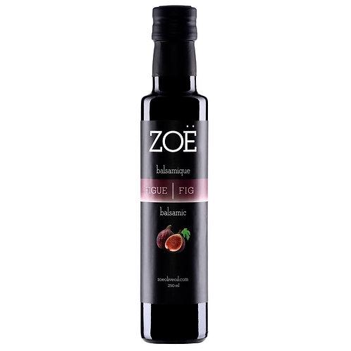 Vinaigre balsamique de figue