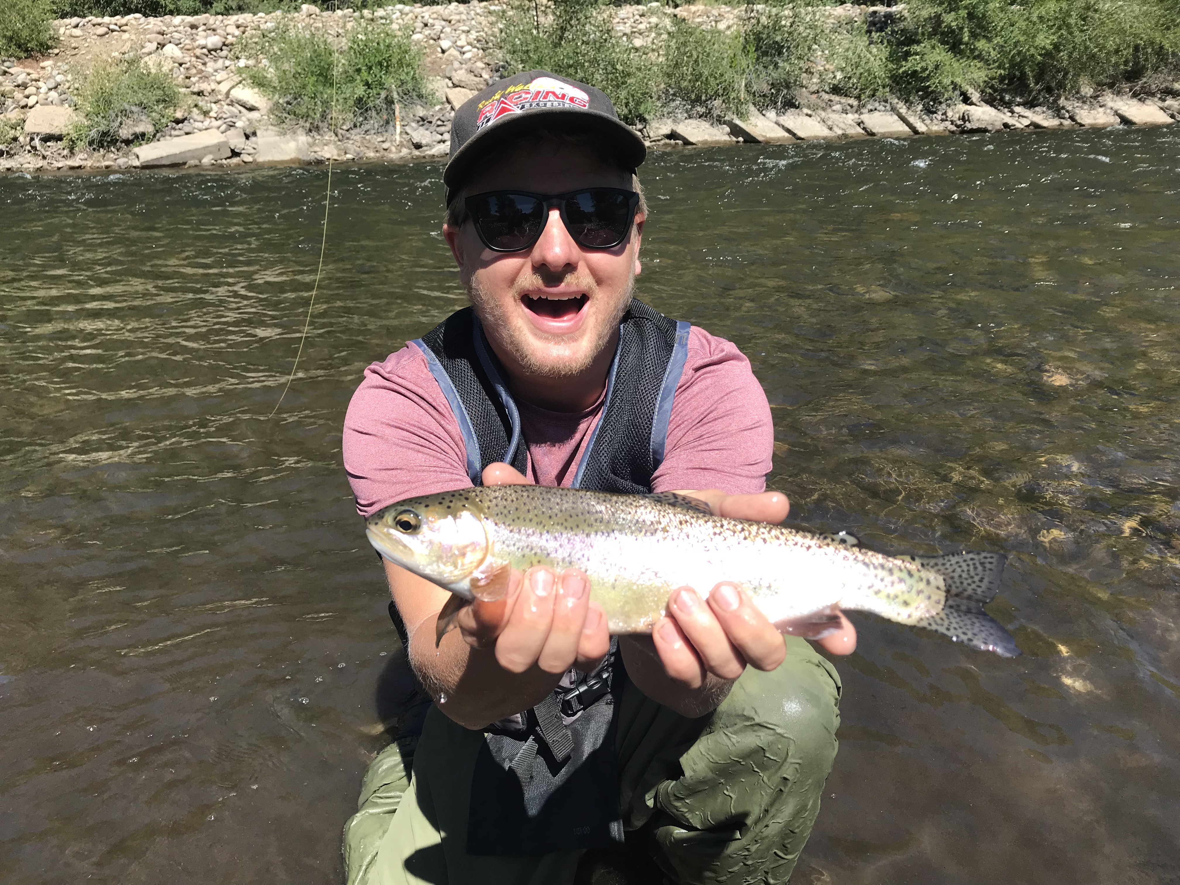 Taylor River Rainbow Trout